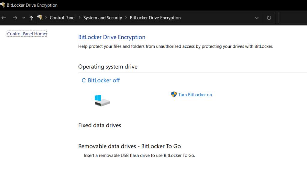 03 Bitlocker - Verschlüsselung erklärt Steffen Lippke Hacking Series