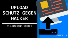 Datei Upload Malware Steffen Lippke Hacking Series