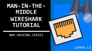 Sniffing Wireshark Hacking Steffen Lippke Hacking Series