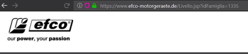 Eine Webseite die auch eine JavaServer läuft Igitt