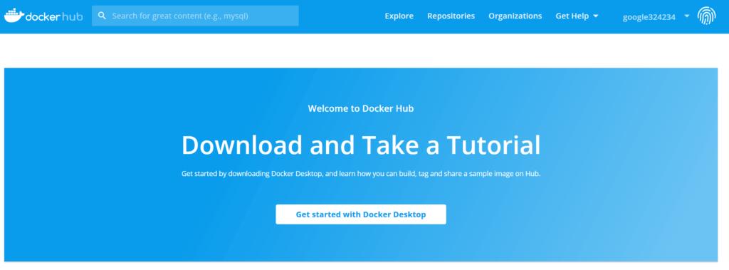 11 Docker Desktop ist notwendig - Kubernetes Tutorial deusch Steffen Lippke Coding Lab