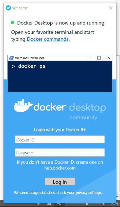 13 Docker Login - Kubernetes Tutorial deusch Steffen Lippke Coding Lab