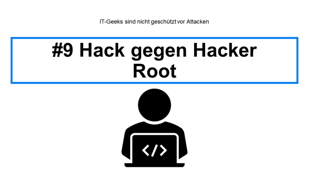 Hacker hacken - Handy hacken Steffen Lippke