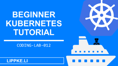 Kubernetes Tutorial Deutsch | 6 Schritte GUIDE Cluster, Pods