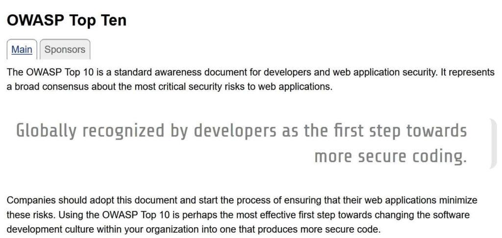 OWASP TOP Ten - Hacken lernen GUIDE Steffen Lippke