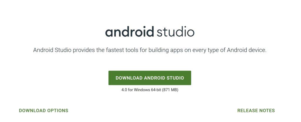03 Andorid Studio - App entwickeln Guide Tutorial Steffen Lippke