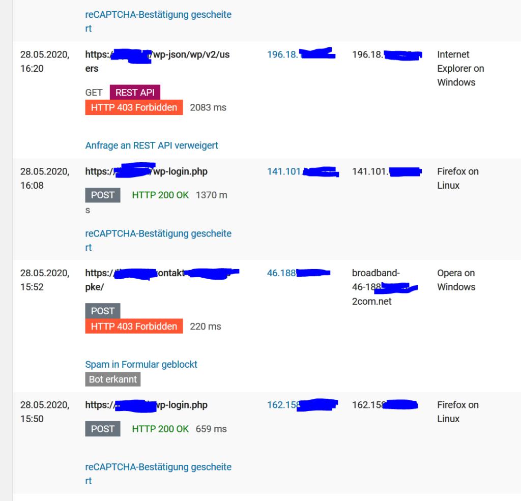 01 Hacker sind unterwegs - Hacking Series für mehr WordPress Security Steffen Lippke