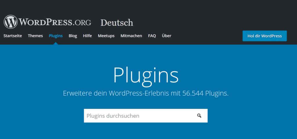 02 WordPress Plugins können offene Tore sein - Hacking Series für mehr WordPress Security Steffen Lippke