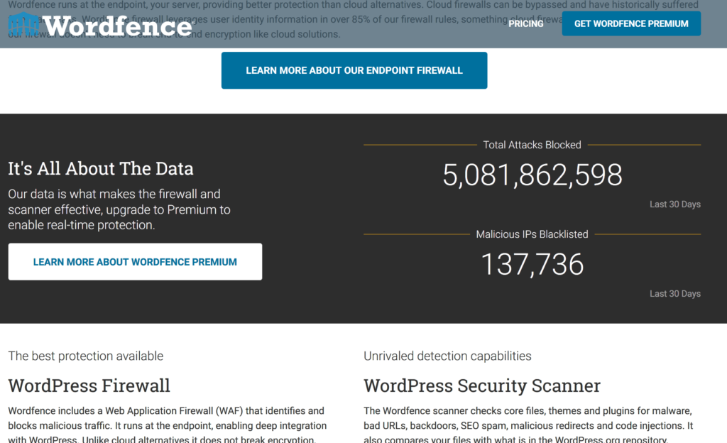 06 Wordfence überwacht viele Installationen - Hacking Series für mehr  Steffen Lippke