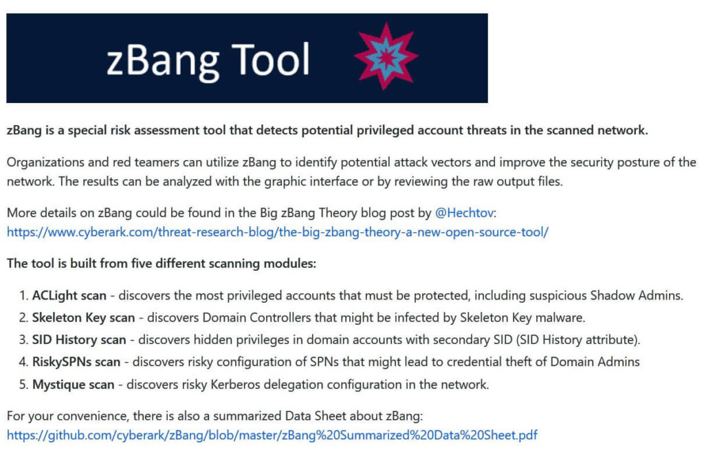 zBang - Hacking Tools Download TOP 25 für Ethical Hacking Steffen Lippke