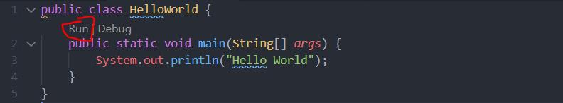 07 Einfach das Programm ausführen - Java programmieren lernen GUIDE Anfänger Beginenr Steffen Lippke Coding Lab