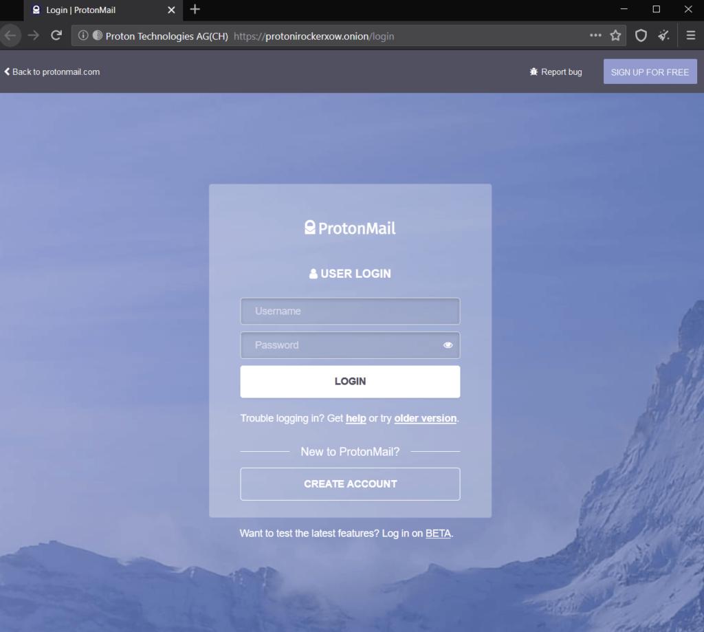 09 Email im Darknet - auch gute Zwecke - anonym surfen online Browser Beginner Steffen Lippke Hacking Series