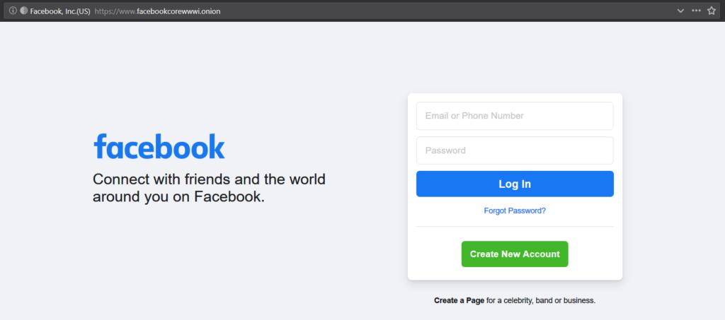 01 Facebook - Darknet Webseiten Tipps Hacking Series Steffen Lippke