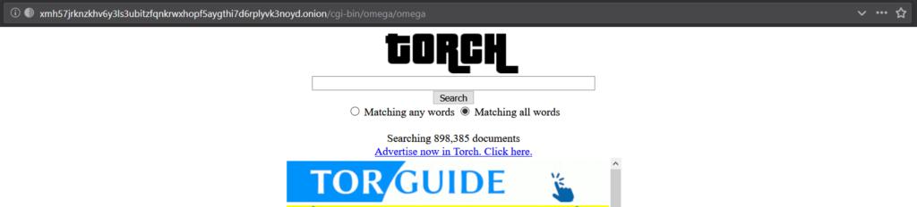 02 Torch - Darknet Webseiten Tipps Hacking Series Steffen Lippke