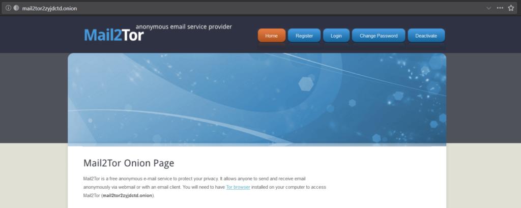 10 Mail2Tor - Darknet Webseiten Tipps Hacking Series Steffen Lippke