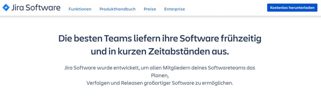 11 Zusammenarbeit mit Jira -  Steffen Lippke Coding Lab