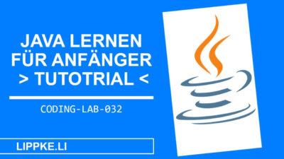 Java programmieren lernen - ohne Vorwissen für Beginner 2020