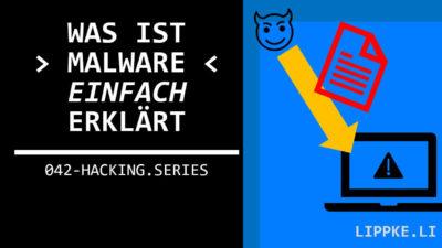 Was ist Malware? Definition + 14 Tipps gegen Malware in 2020