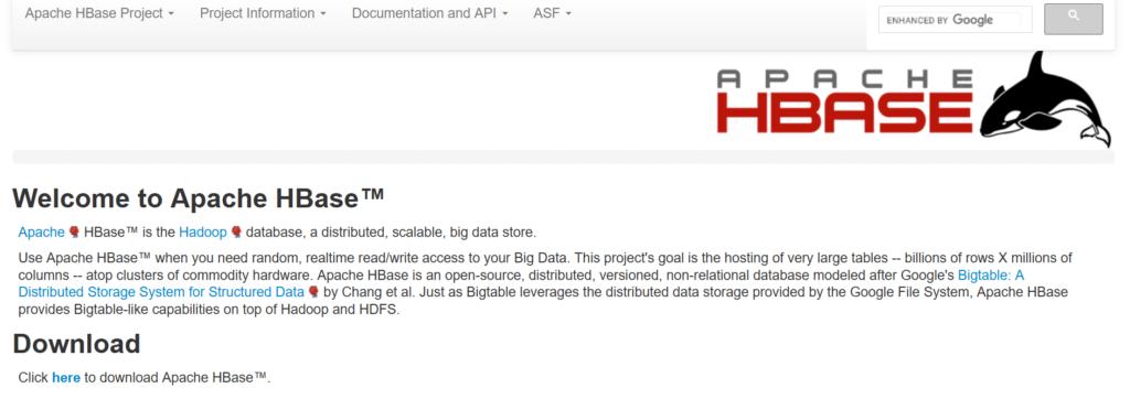 02 HBase als Möglichkeit - Vorratsdatenspeicherung Pro Contra Steffen Lippke Hacking Series