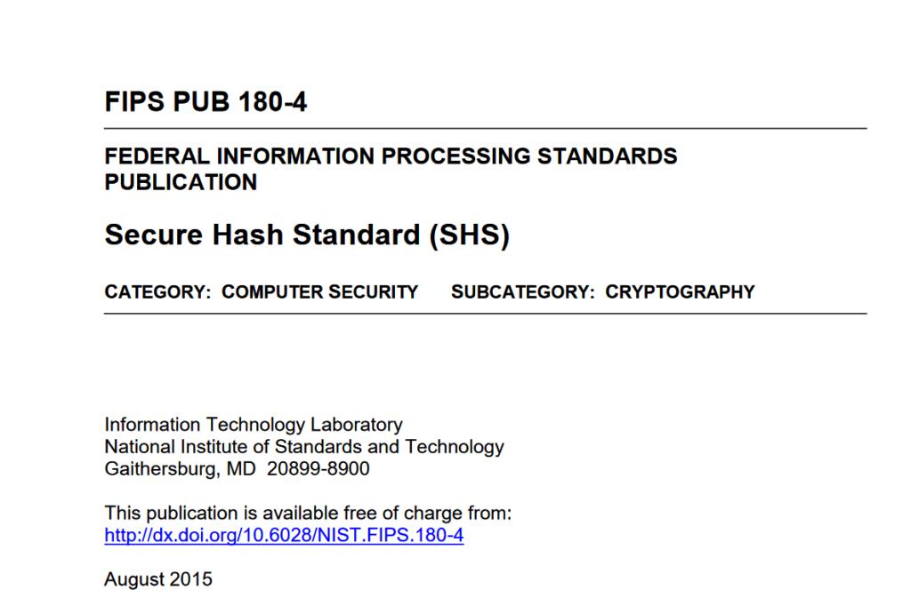 03 Hash Algorithmus SHA - Coding Lab Blochain Erklärung einfach Steffen Lippke