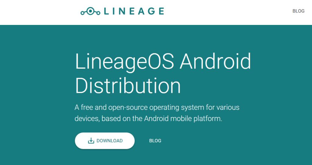 03 Linage Alternative - Sicheres Smartphone Steffen Lippke Hacking Series