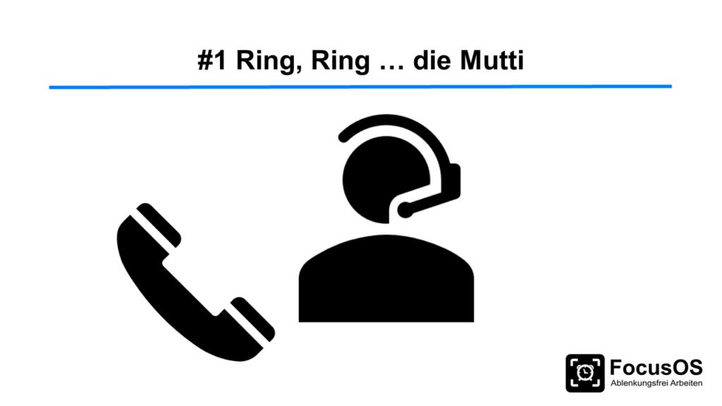 01 Das Phone - Produktiver werden Steffen Lippke