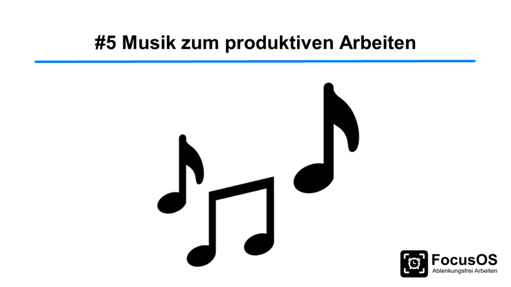 05 Musik - Produktiver werden Steffen Lippke