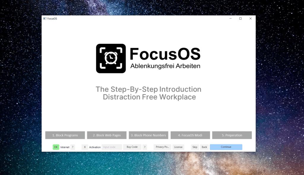03 Introduction - FocusOS Steffen Lippke Work Distraction Free (2)