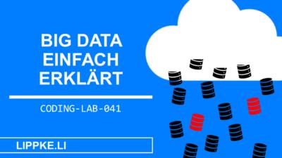 Big Data einfach erklärt > konkretes Beispiel für Gewinn [2021]