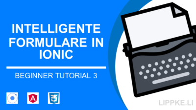 ion input > Ionic Formular Inputs + ngmodel erklärt (2021)