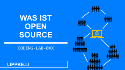 Was ist Open Source Software? Beispiele + Definition (2021)