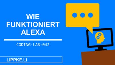 Wie funktioniert Alexa? Geniale 7 Stufen Intelligenz erklärt