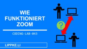 Wie funktioniert Zoom- Steffen Lippke