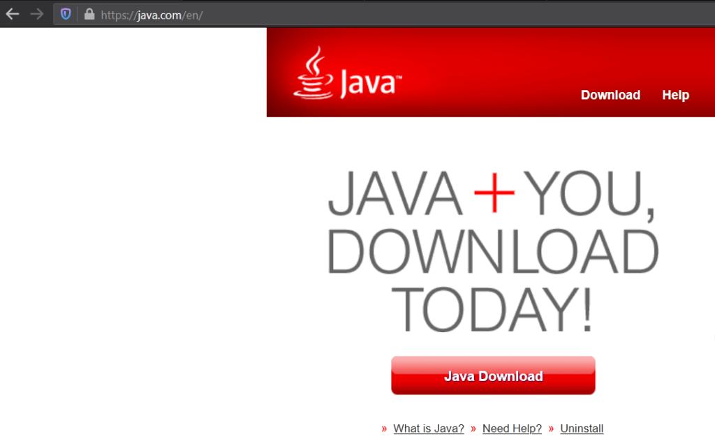 00 Java Homepage - FocusOS richtig installieren Java