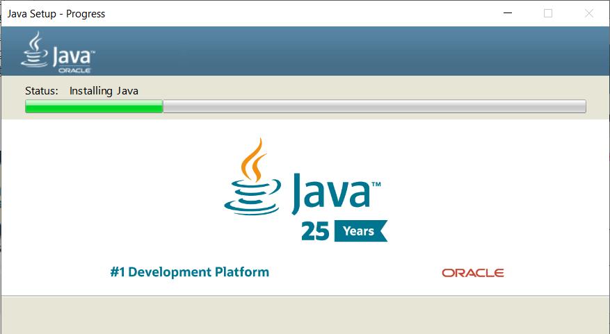 04 Durchlaufen lassen - FocusOS richtig installieren Java