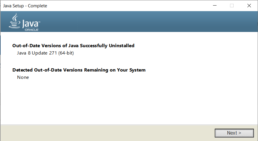 05 Installation fertig - FocusOS richtig installieren Java