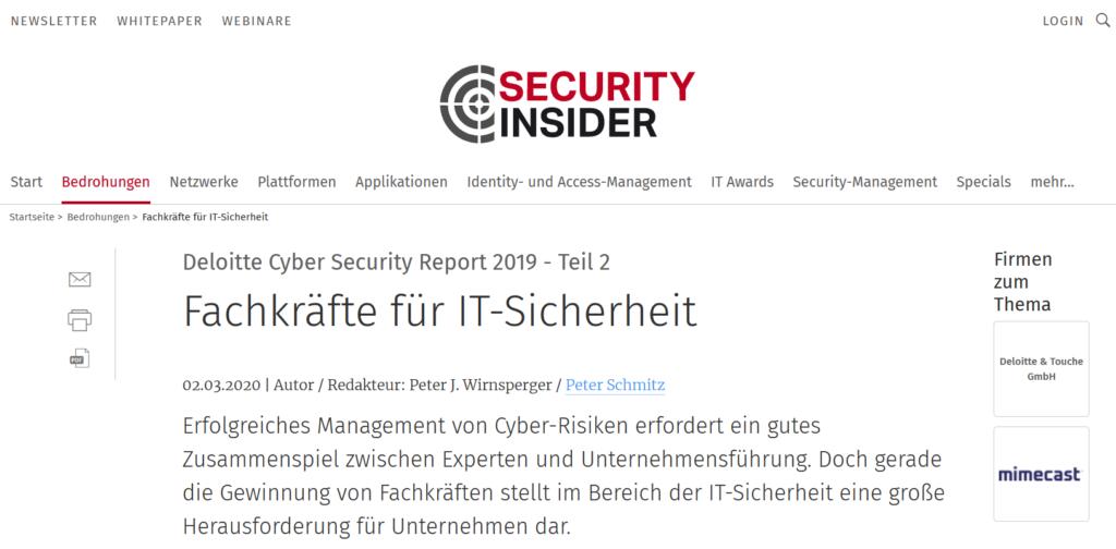 05 Wo ist das Personal - Wie sicher ist die Cloud Hacking Series Steffen Lippke